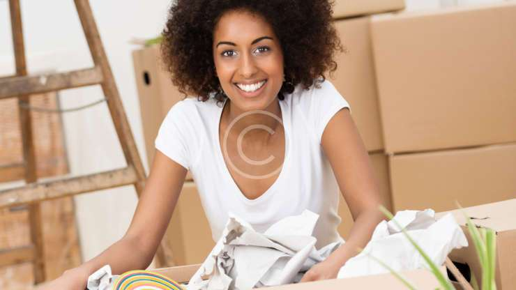 What is The Cheapest Way to Ship Across Country?